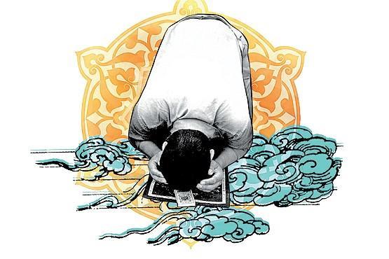 Посланник Аллаха (с)
